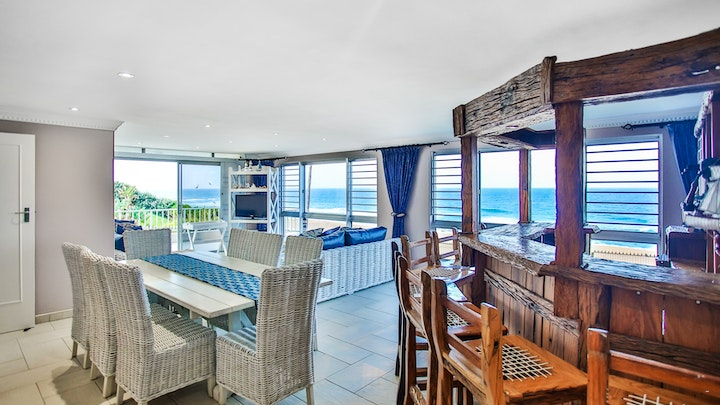 Willard's Beach Accommodation at Kenwyn on Sea 107 | TravelGround