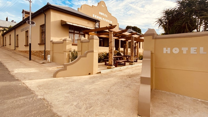South Cape Accommodation at Schulteheim Hotel | TravelGround