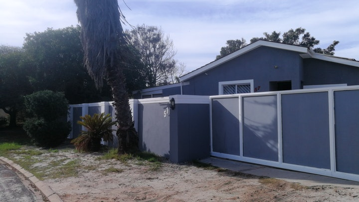 at Cape Pine Guest House | TravelGround