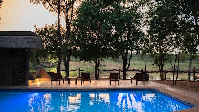 at Lamai Safari   TravelGround