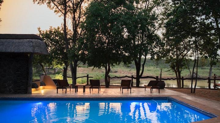 at Lamai Safari | TravelGround