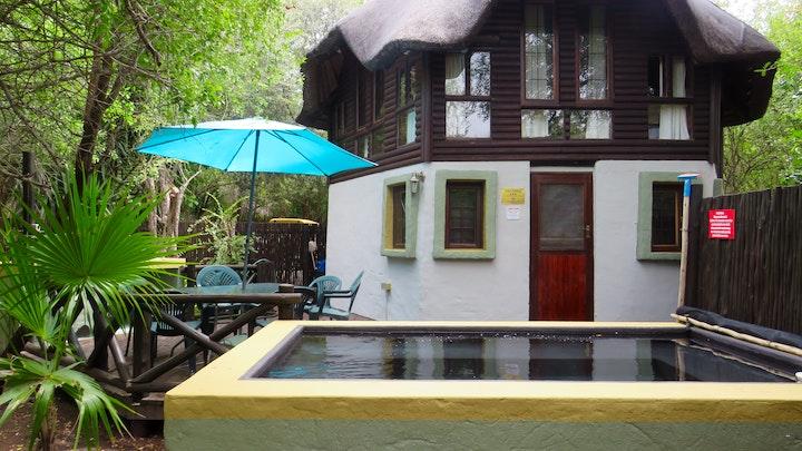Marloth Park Accommodation at Kruger Maroela Lodge | TravelGround