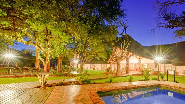at Kilima Private Game Reserve and Spa | TravelGround