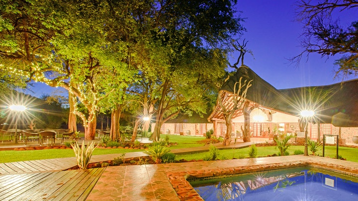 by Kilima Private Game Reserve and Spa | LekkeSlaap