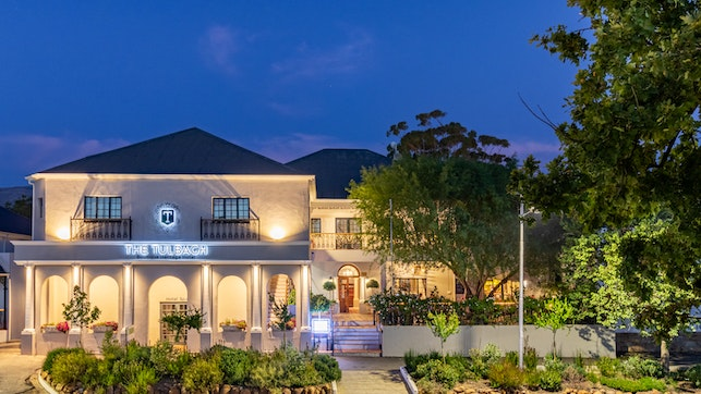 at The Tulbagh Boutique Heritage Hotel | TravelGround