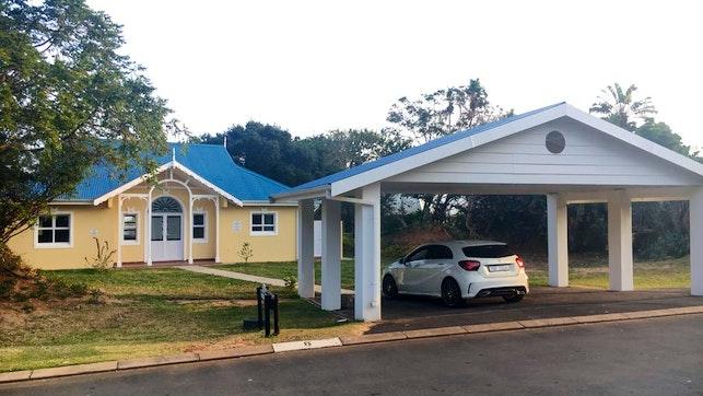 by Caribbean Estates 8 Coconut Grove | LekkeSlaap
