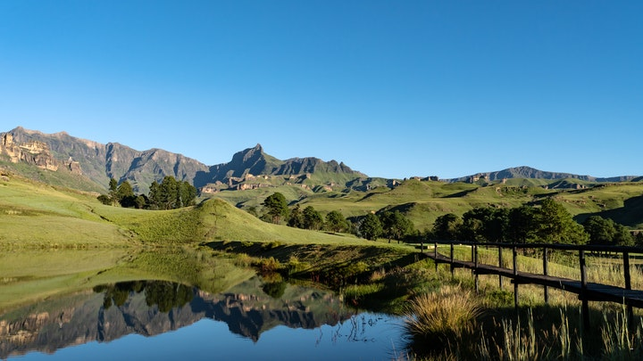 at Gooderson Drakensberg Gardens Golf & Spa Resort | TravelGround