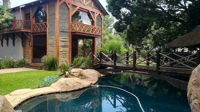 at Ikamu's Lodge | TravelGround