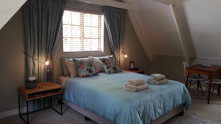 Greyton Accommodation at Eudaimonia | TravelGround