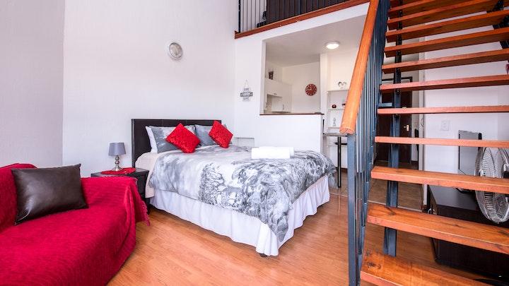Wilgeheuwel Accommodation at JoziStay - 113 Savannah Lodge Apartment | TravelGround