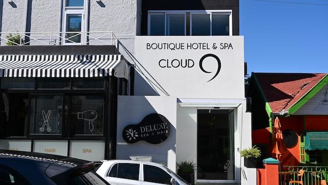 by Cloud 9 Boutique Hotel & Spa | LekkeSlaap