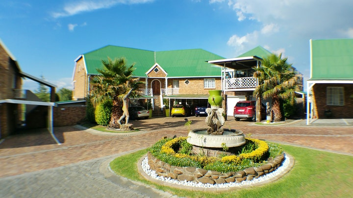 Noodrand Accommodation at Riverside Country Estate 13C | TravelGround