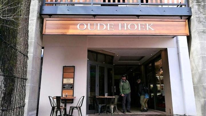by Oude Hoek 106   LekkeSlaap