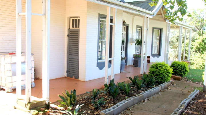 by Cape Robin Guesthouse | LekkeSlaap
