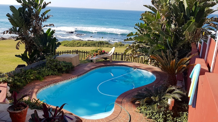 Selection Beach Accommodation at Dolphin Coast Guesthouse | TravelGround