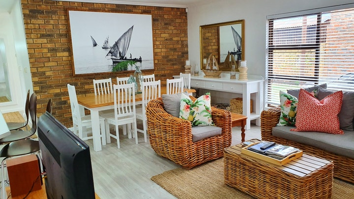 Tergniet Accommodation at Tergniet Beach House Mossel Bay | TravelGround