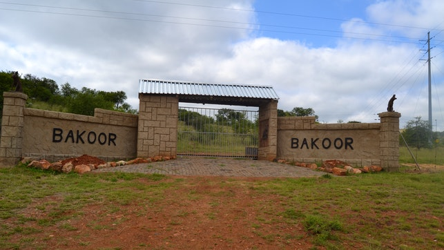 at Bakoor Plaas Akkommodasie | TravelGround