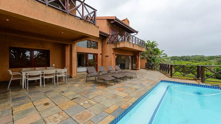 Sanlameer Accommodation at San Lameer Villa 14308 | TravelGround