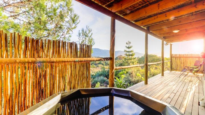 at Steenbok Farm Cottages   TravelGround