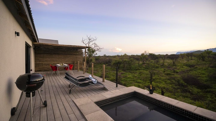 by Kruger Cliffs Lodge | LekkeSlaap