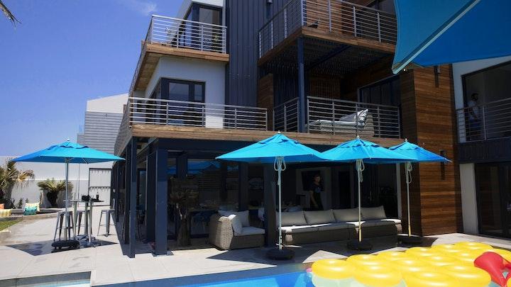 Umhlanga Accommodation at Northstar-Hotel   TravelGround