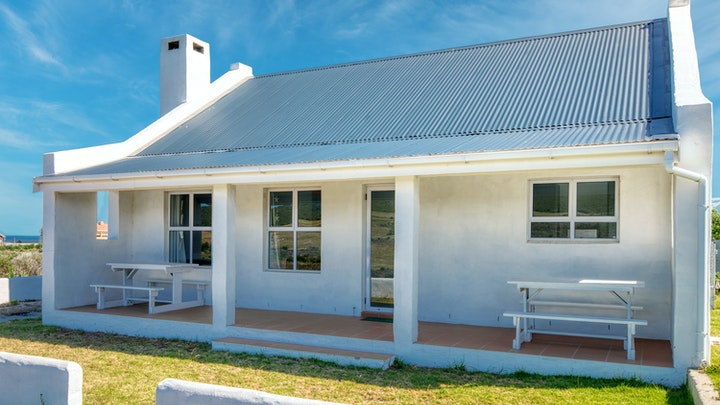 L'Agulhas Accommodation at Ospray House   TravelGround