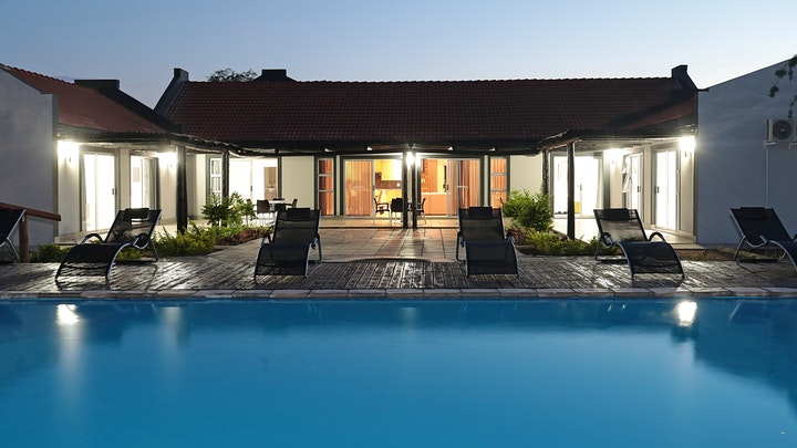 Bela-Bela Accommodation at Meloding Guest House   TravelGround