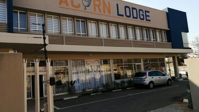 by Acorn Lodge | LekkeSlaap