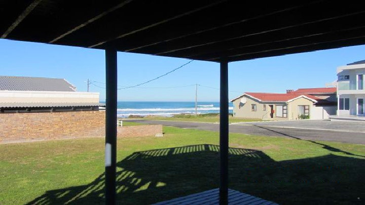 Agulhas Accommodation at Truter Straat 3 | TravelGround
