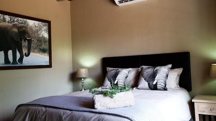 Marloth Park Accommodation at Kudus Crest Bush Retreat | TravelGround