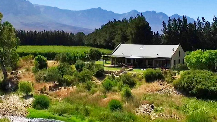 at The Riverstone House | TravelGround