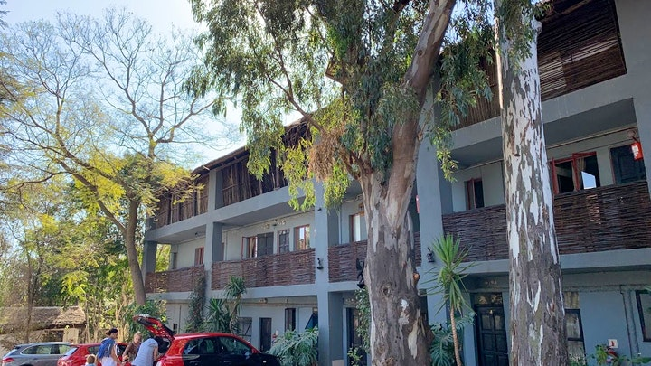 Randburg Accommodation at Patshi Guest Lodge | TravelGround