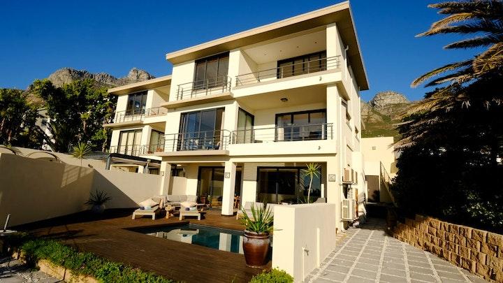 by Beta Beach Guest House | LekkeSlaap