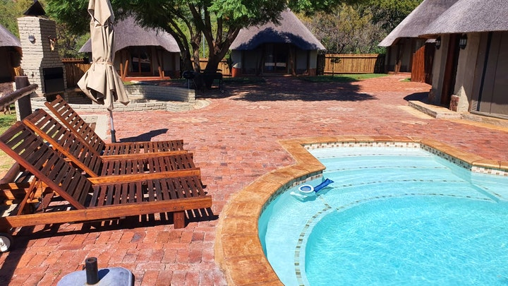 at Milkwood Valley Private Game Lodge | TravelGround