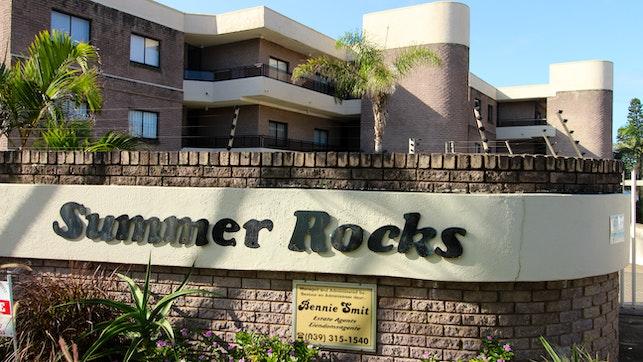 at Summer Rocks 7 | TravelGround