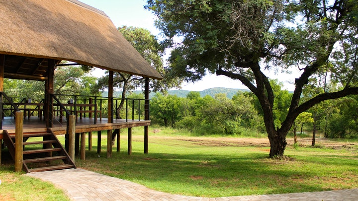 Groblersdal Accommodation at Wildwood Events Venue   Nature Retreat   TravelGround