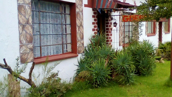at Bly & Gly Guest House | TravelGround