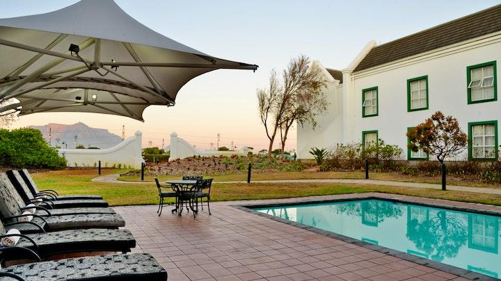 at City Lodge Hotel GrandWest | TravelGround