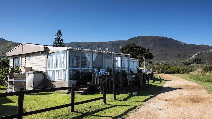 Kleinmond Accommodation at Beach Cottage | TravelGround