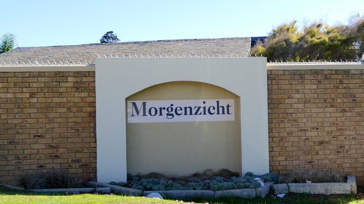 Durbanville Akkommodasie by Morgenzicht Estate | LekkeSlaap