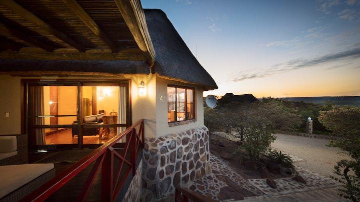 Mookgopong Accommodation at Mmakuba Game Lodge | TravelGround