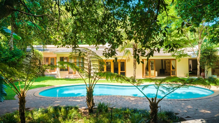Sandton Accommodation at Noraclox River Club | TravelGround