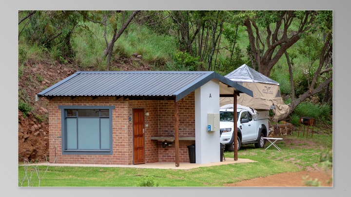 Dinokeng Accommodation at Ruah Park Camping & Outdoor | TravelGround