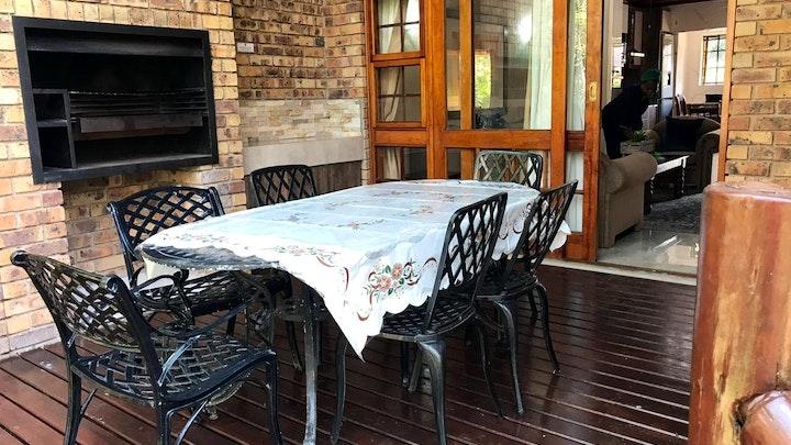 Hazyview Accommodation at Kruger Park Lodge IKS2 | TravelGround