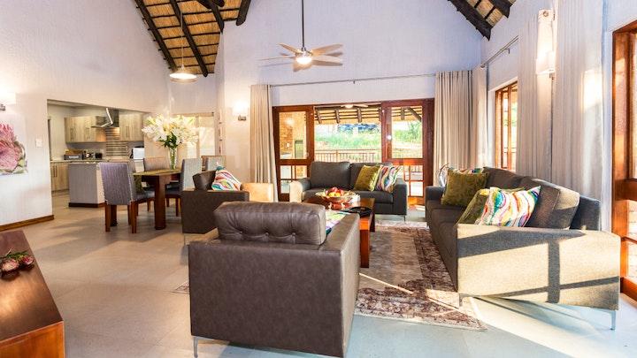 Hazyview Accommodation at Kruger Park Lodge Unit No. 611 | TravelGround