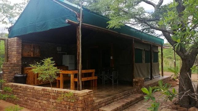 by Roratau Tented Bush Camp | LekkeSlaap