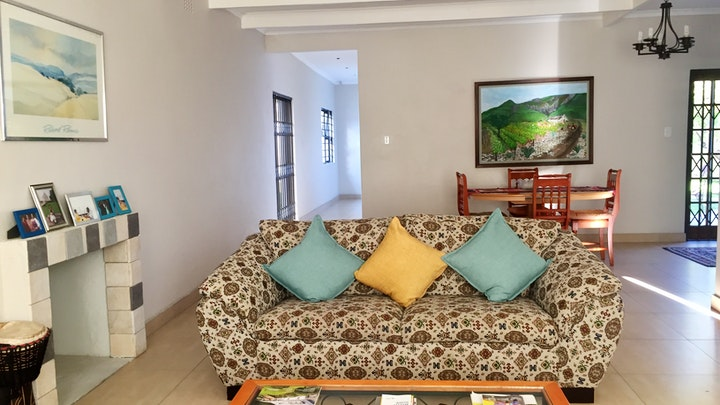 at Third Avenue Self-catering Home | TravelGround