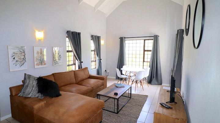 Sandbaai  Accommodation at Carole's Cottage | TravelGround