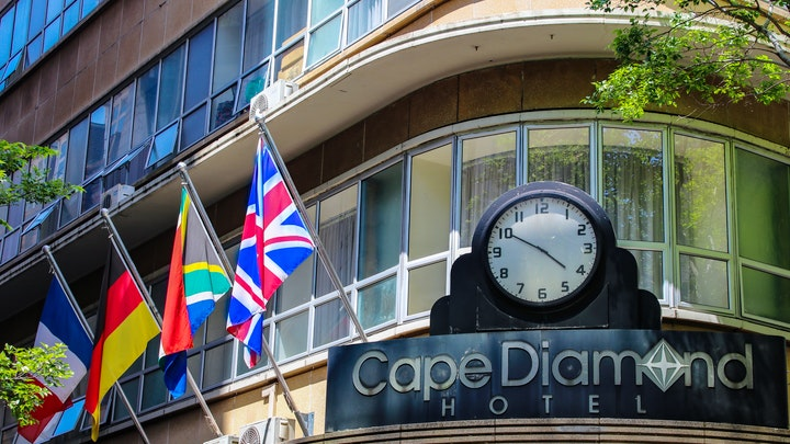 at Cape Diamond Boutique Hotel | TravelGround