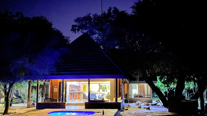 at Twiga Lodge Mabalingwe | TravelGround
